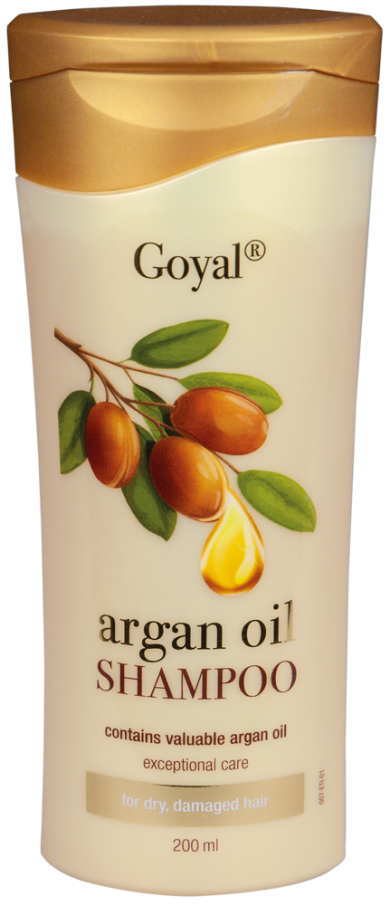 Goyal Argan Oil Shampoo