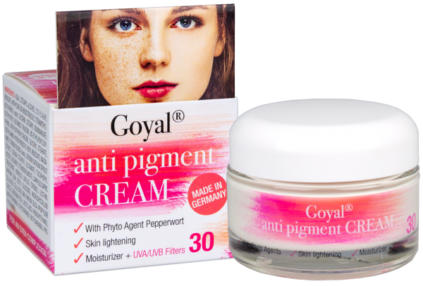 Goyal Anti Pigment Cream